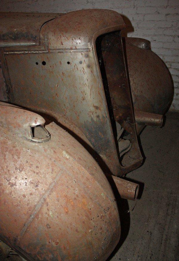 55: 1934 Cadillac Series 452 D Limousine - 5