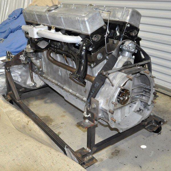 55: 1934 Cadillac Series 452 D Limousine - 7