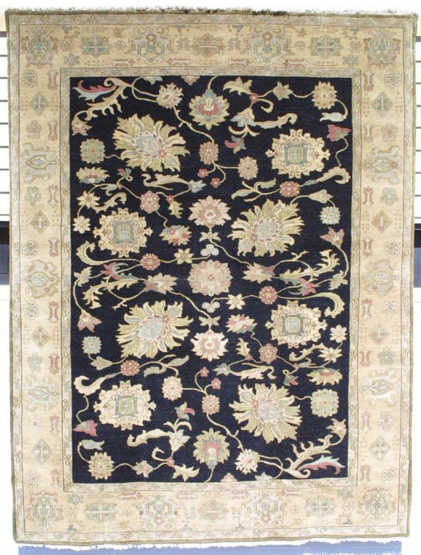 3015: Sultanabad design carpet