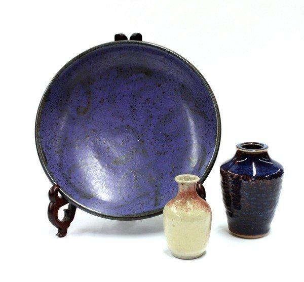 6016: Studio pottery group