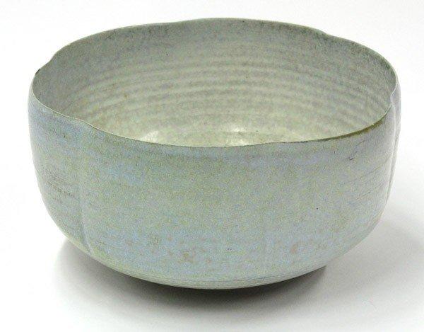 6017: Studio Pottery bowl