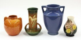 2020: Art Pottery group