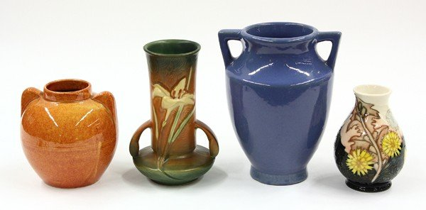 2020: Art Pottery group