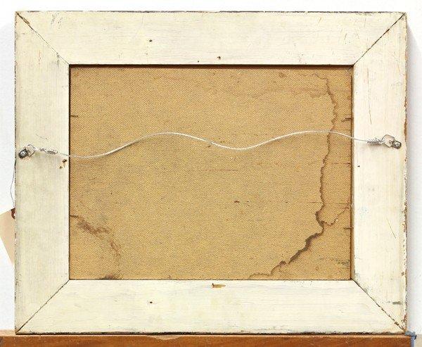 2164: Painting, Ovanes Berberian - 3