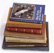 241: Firearm books