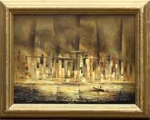 4714: Painting, Raymond Howell