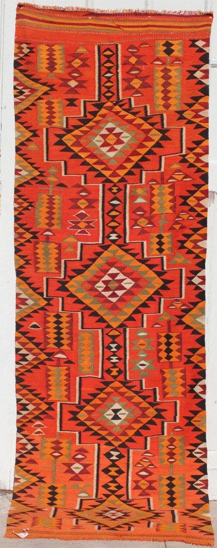 4001: Moroccan long kilim