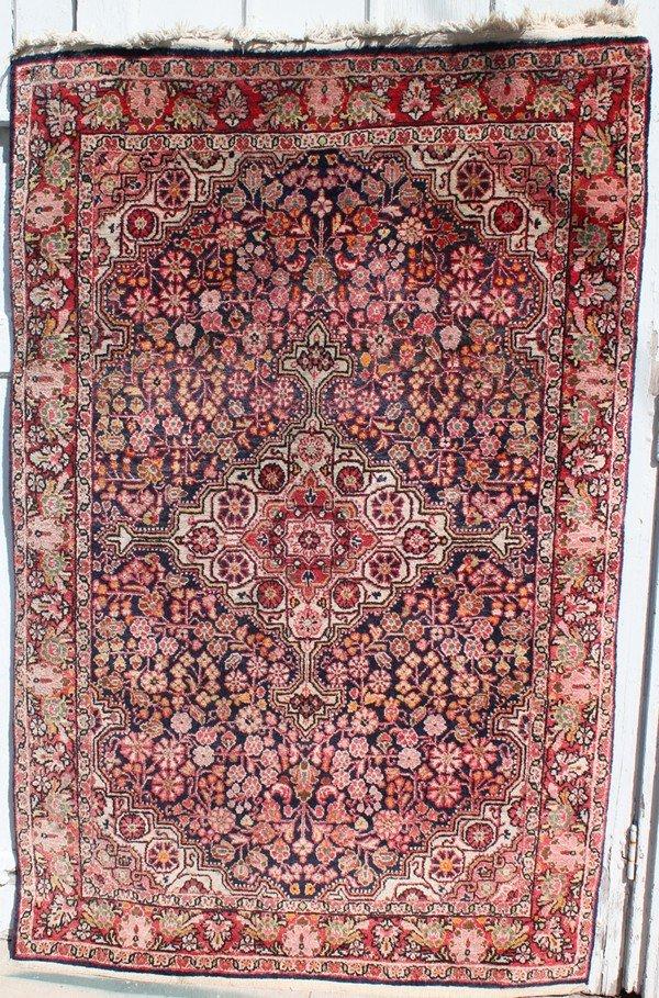 4004: Saruk carpet
