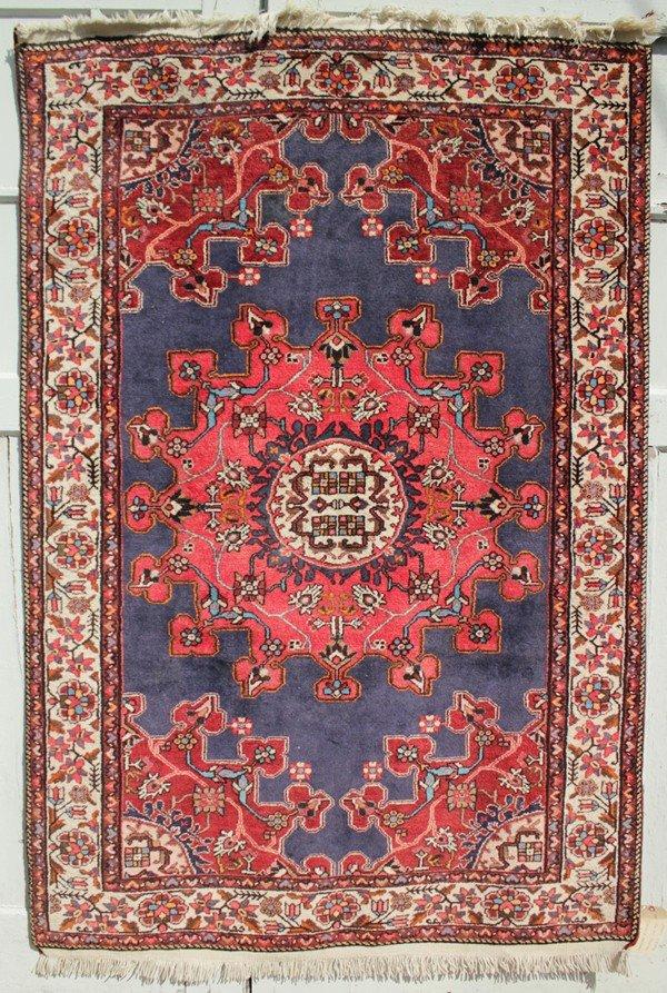 4005: Tafresh rug