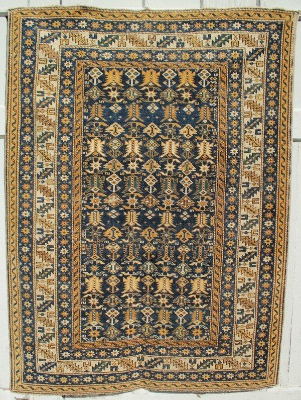 4006: Shirvan rug