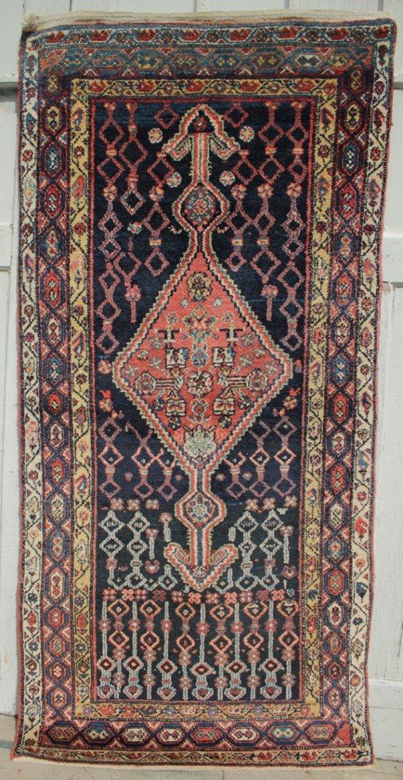 4008: Persian village rug
