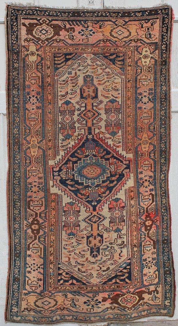 4015: Malayer rug