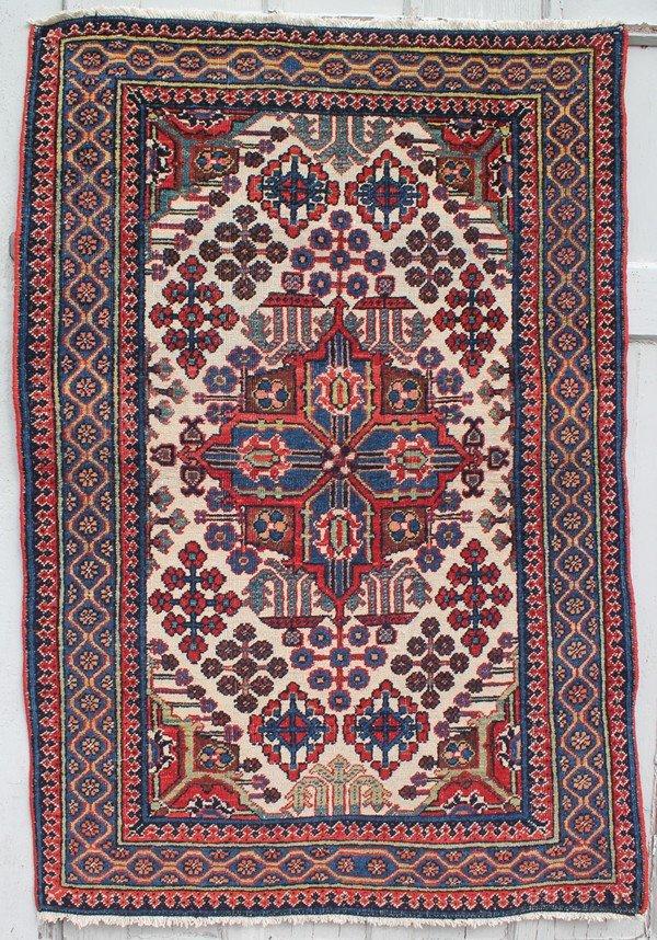 4017: Josheghan rug