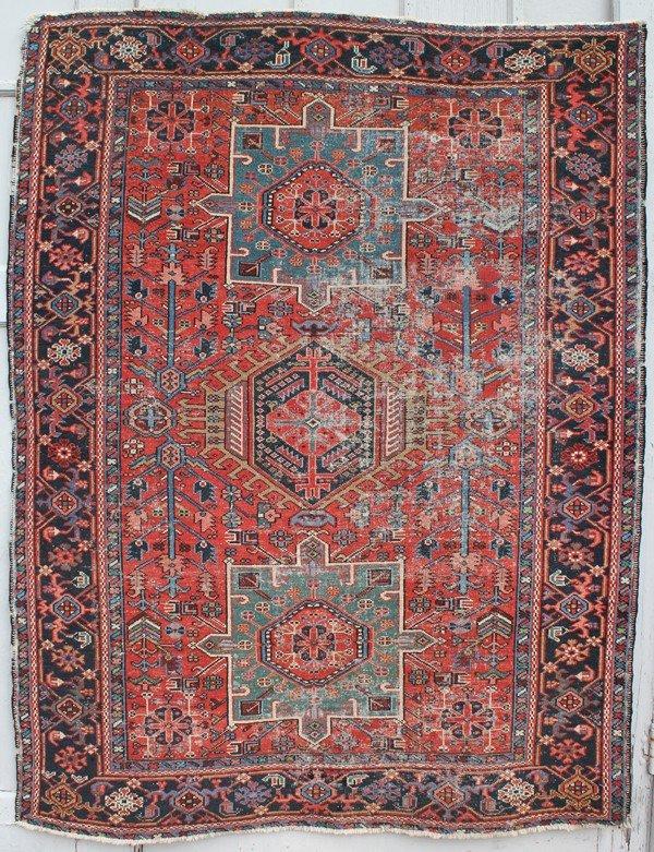 4018: Karaja carpet