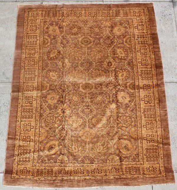 4022: Sultanabad carpet