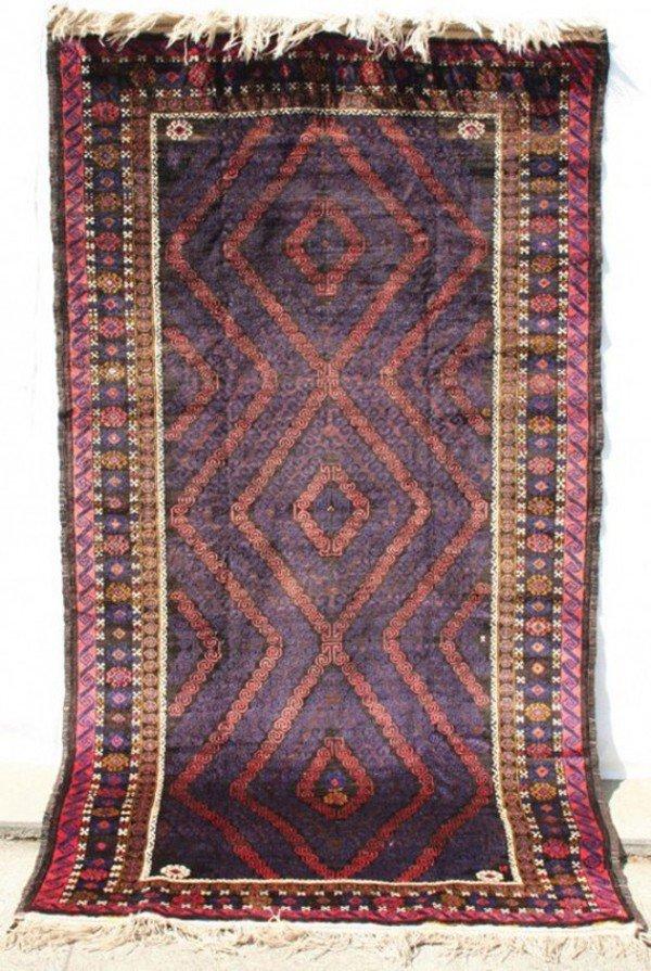 4023: Belouch main carpet