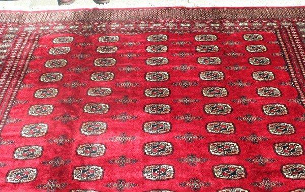4025: Bokhara carpet - 3