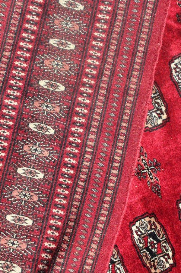 4025: Bokhara carpet - 4
