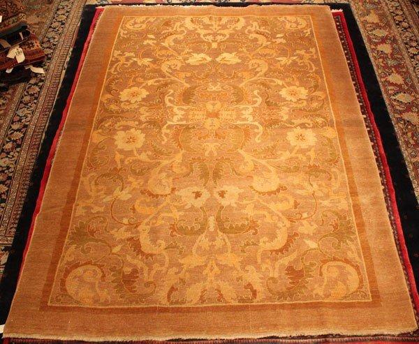 4148: Agra carpet