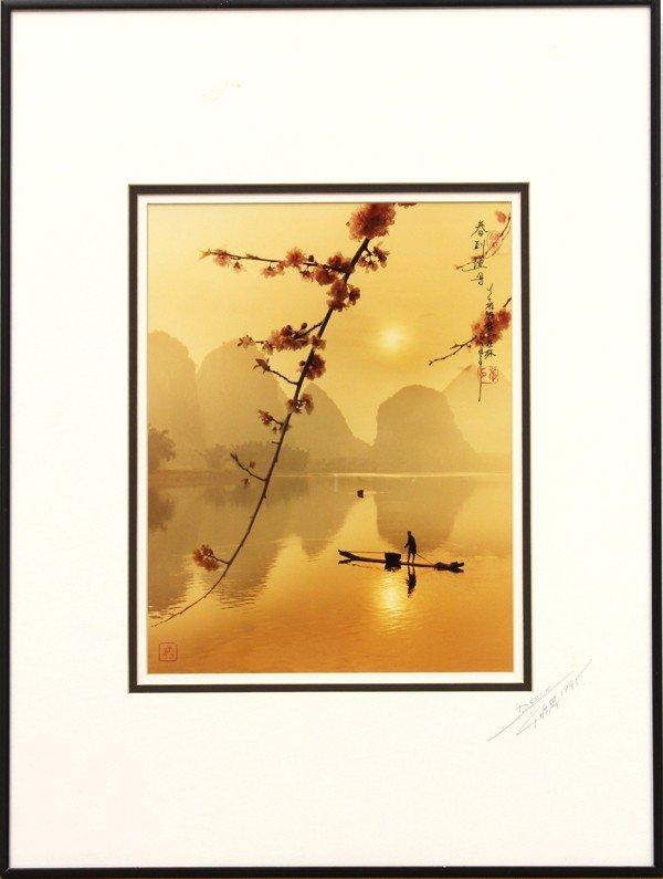 6277: Photograph, Don Hong Oai, - 2