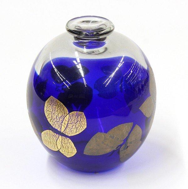 2006: Finn Lynggaard vase