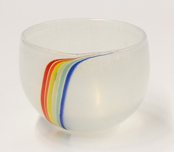 2007: Finn Lynggaard vase