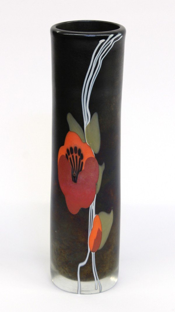 2007A: Finn Lynggaard vase