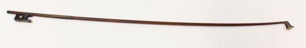 2027: Jerome Thibouville-Lamy violin bow