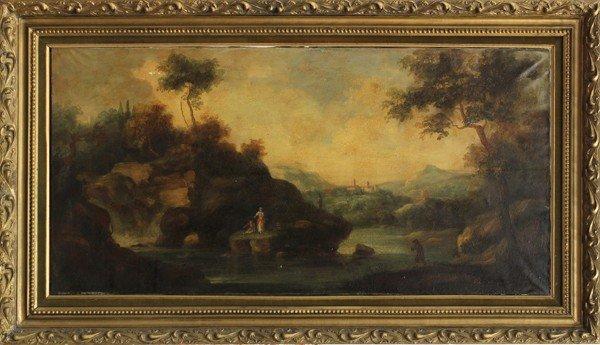 2116: Painting, Antonio Zucchi