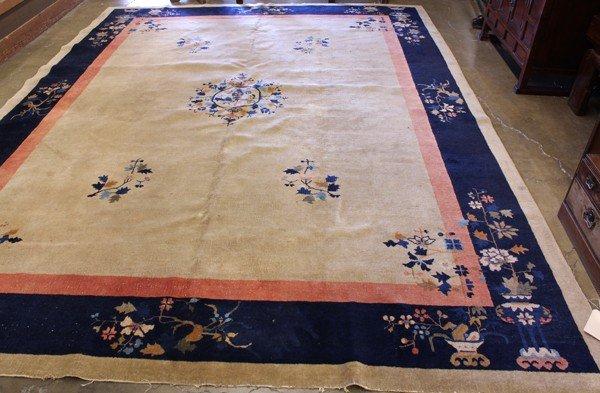 103: Chinese carpet