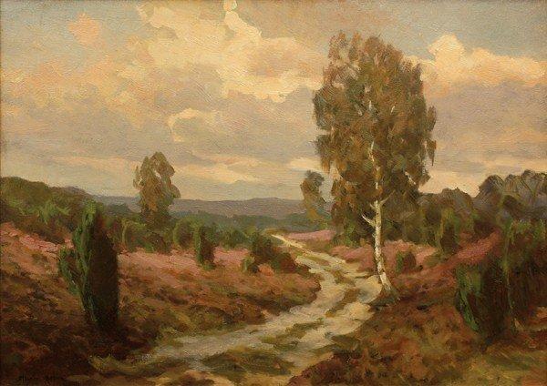 6222: Painting, Maurice Braun