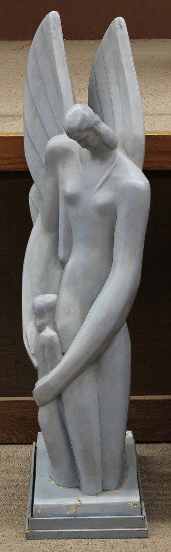 6331: Sculpture, Warren Cheney
