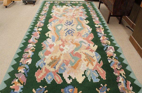 6332: Edward Fields carpet