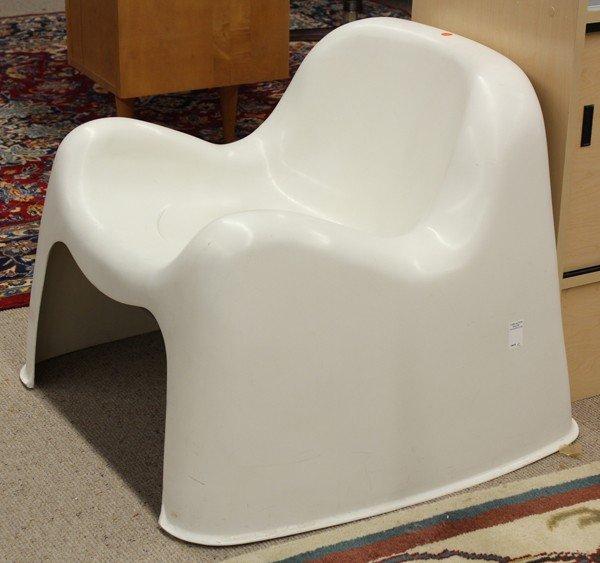 6338: Mazza ''Toga Chair''