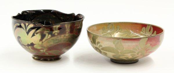 6010: Studio pottery group