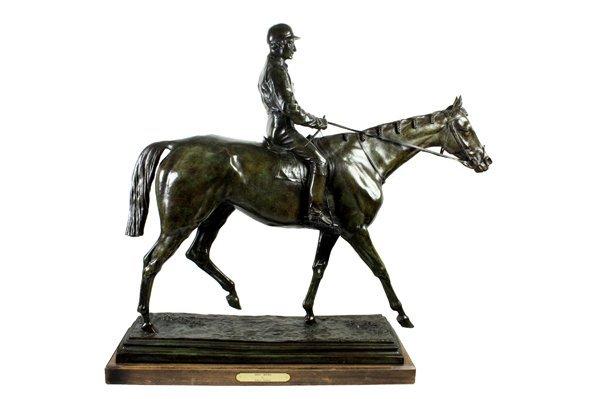6098: Bronze, Isidore Bonheur