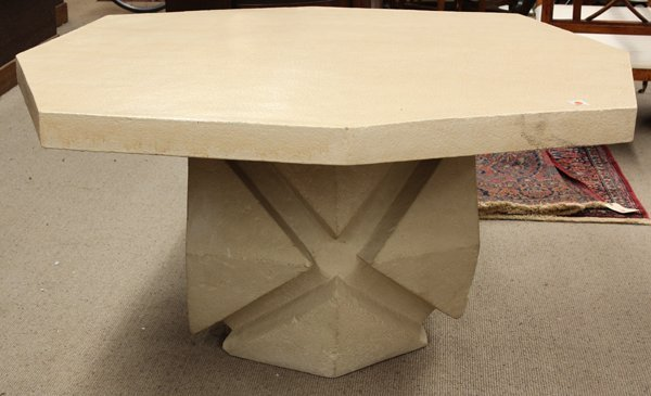 6361: Moderne dining table