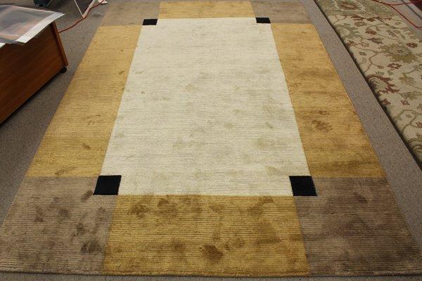 6365: Tibetan carpet