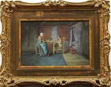 2161 Painting Thomas Raphael Congdon