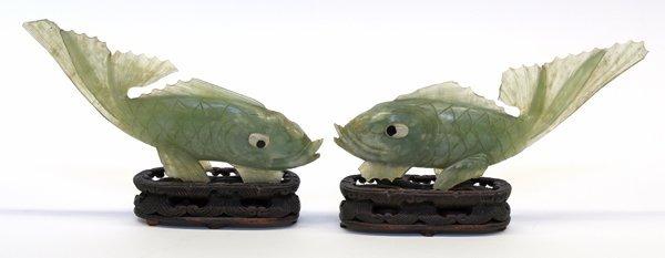 4005: Chinese Hardstone Fish