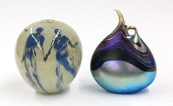 6002: Art Glass group