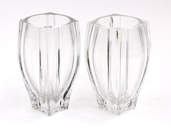 6010: Scandinavian art glass group