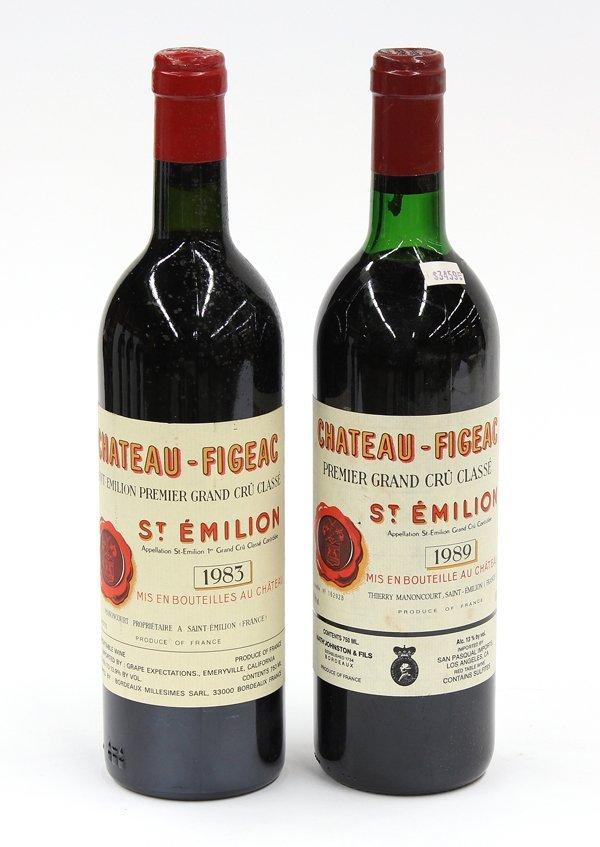 6016: Chateau-Figeac St Emilion Premier Grand Cru Class