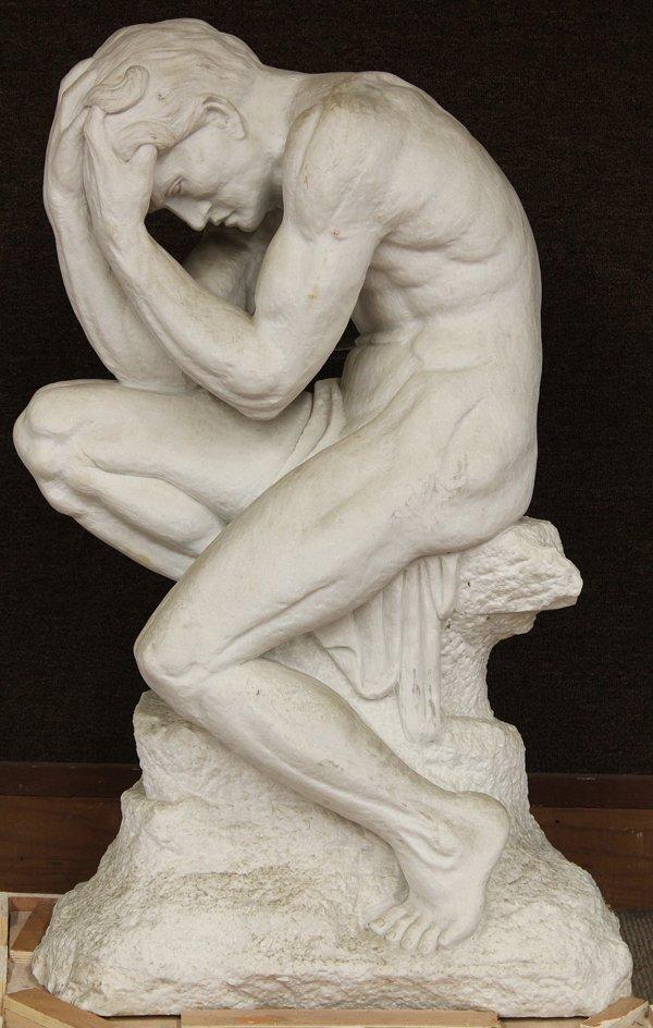 4428: Italian figural sculpture