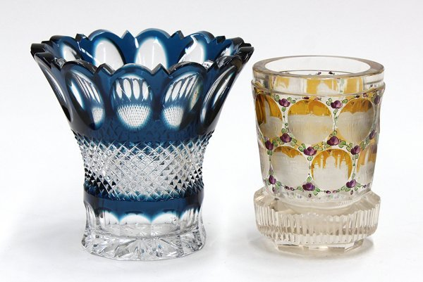 2003: Bohemian glass group