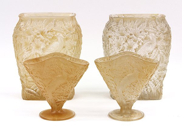 6001: Phoenix Art Glass