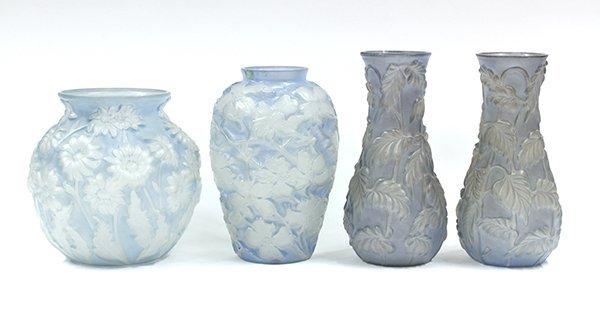 6002: Phoenix Art Glass