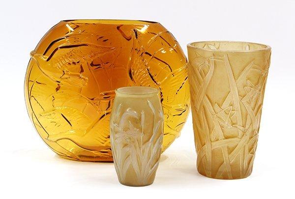 6004: Phoenix Art Glass