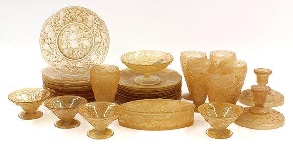 6006: Phoenix Art Glass