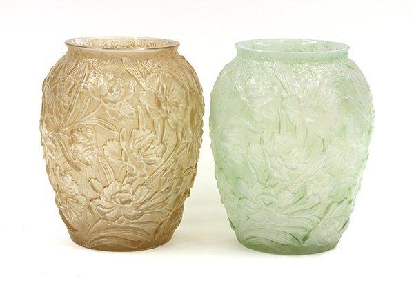 6007: Phoenix Art Glass